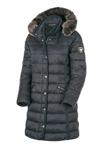 Wega Fashion Mantel mit Kapuze kaufen