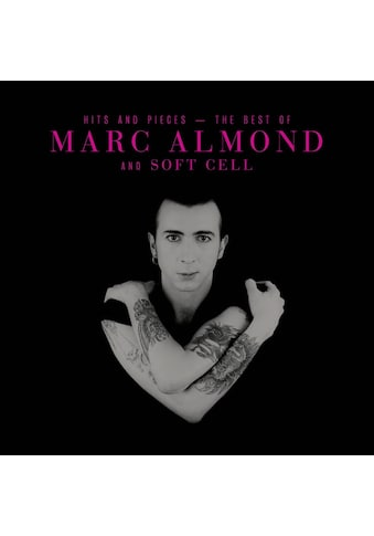 Musik-CD »HITS AND PIECES - THE BEST OF (DLX) / ALMOND,MARC/SOFT CELL« kaufen