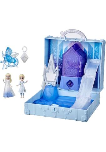 Hasbro Puppenhaus »Die Eiskönigin 2 Pop-Up Ahtohallan Abenteuer«, zum Mitnehmen kaufen