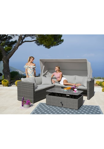 MERXX Loungeset »San Marco« kaufen
