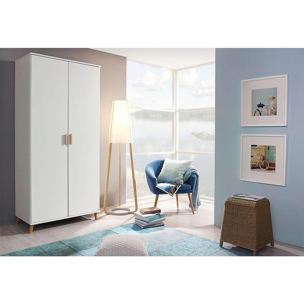rauch ORANGE Kleiderschrank »Falun«