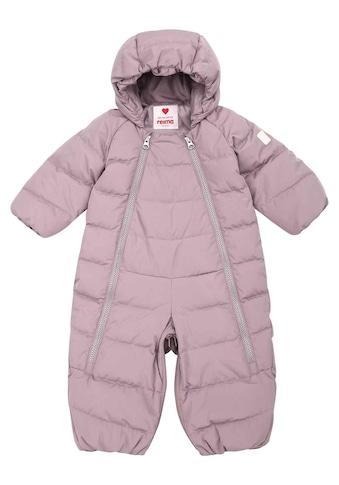 reima Overall »Honeycomb«, Schneenanzug kaufen