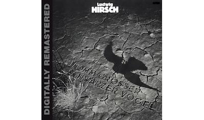 Musik-CD »Komm Grosser Schwarzer (Re / Hirsch,Ludwig« kaufen