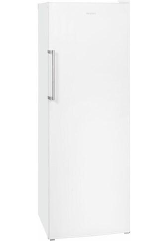 exquisit Vollraumkühlschrank, 170 cm hoch, 60 cm breit kaufen