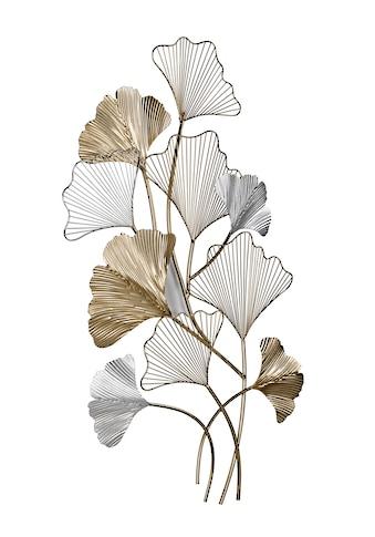 Wanddeko Ginkgo - Blätter kaufen