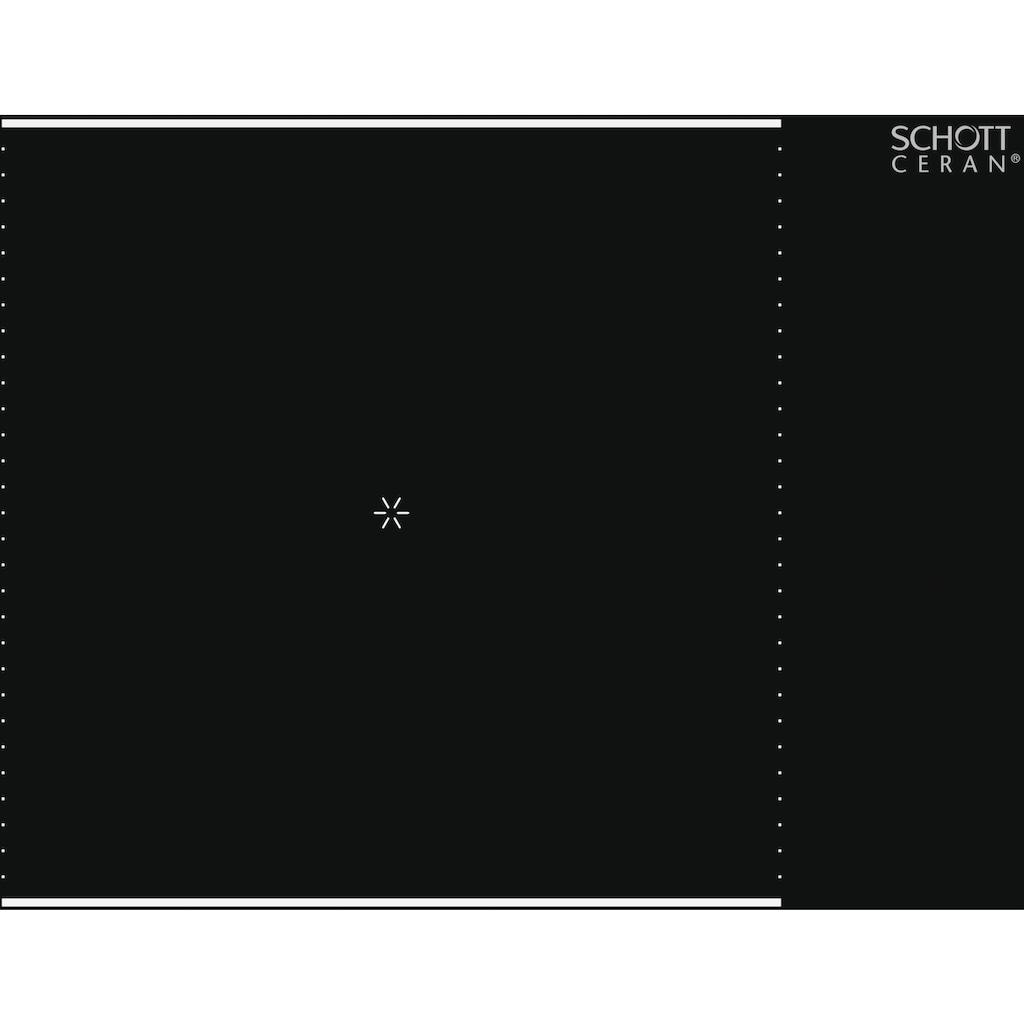BAUKNECHT Backofen-Set »BAKO Steam 2«, BAKO Steam 2, mit 2-fach-Teleskopauszug, mit Dampffunktion