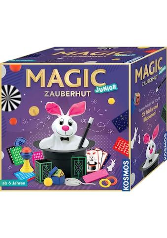 Kosmos Zauberkasten »Magic Zauberhut« kaufen