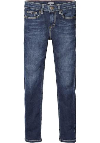Tommy Hilfiger Stretch-Jeans »SCANTON DARK« kaufen