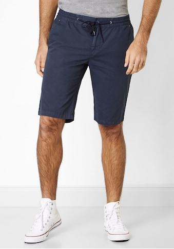 Redpoint modische Jogg Bermuda kaufen