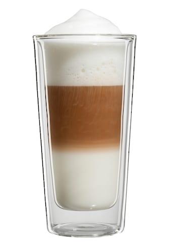 """Bloomix Latte - Macchiato - Glas """"Milano Grande"""" (4 - tlg.) kaufen"""
