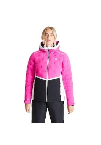Dare2b Skijacke »Damen Vividly gesteppt« kaufen