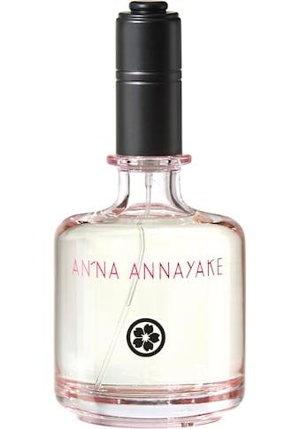 ANNAYAKE Eau de Parfum »An'na Annayake« kaufen