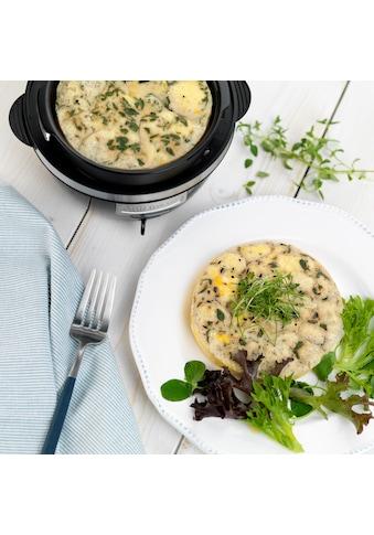 Cuisinart Eierkocher »CEC10E«, für 10 St. Eier, 600 W kaufen