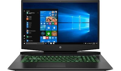 HP 17 - cd0233ng Notebook (43,9 cm / 17,3 Zoll, Intel,Core i7, 512 GB SSD) kaufen