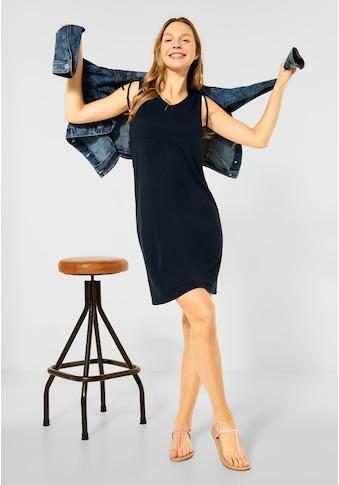 Cecil Sommerkleid, in Unifarbe kaufen