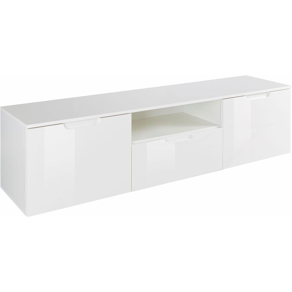 FORTE Lowboard, Breite 170 cm