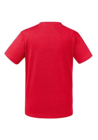 Russell T-Shirt »Kinder Pure Organic« kaufen