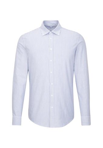 seidensticker Businesshemd »Regular«, Regular Langarm Button-Down-Kragen Streifen kaufen