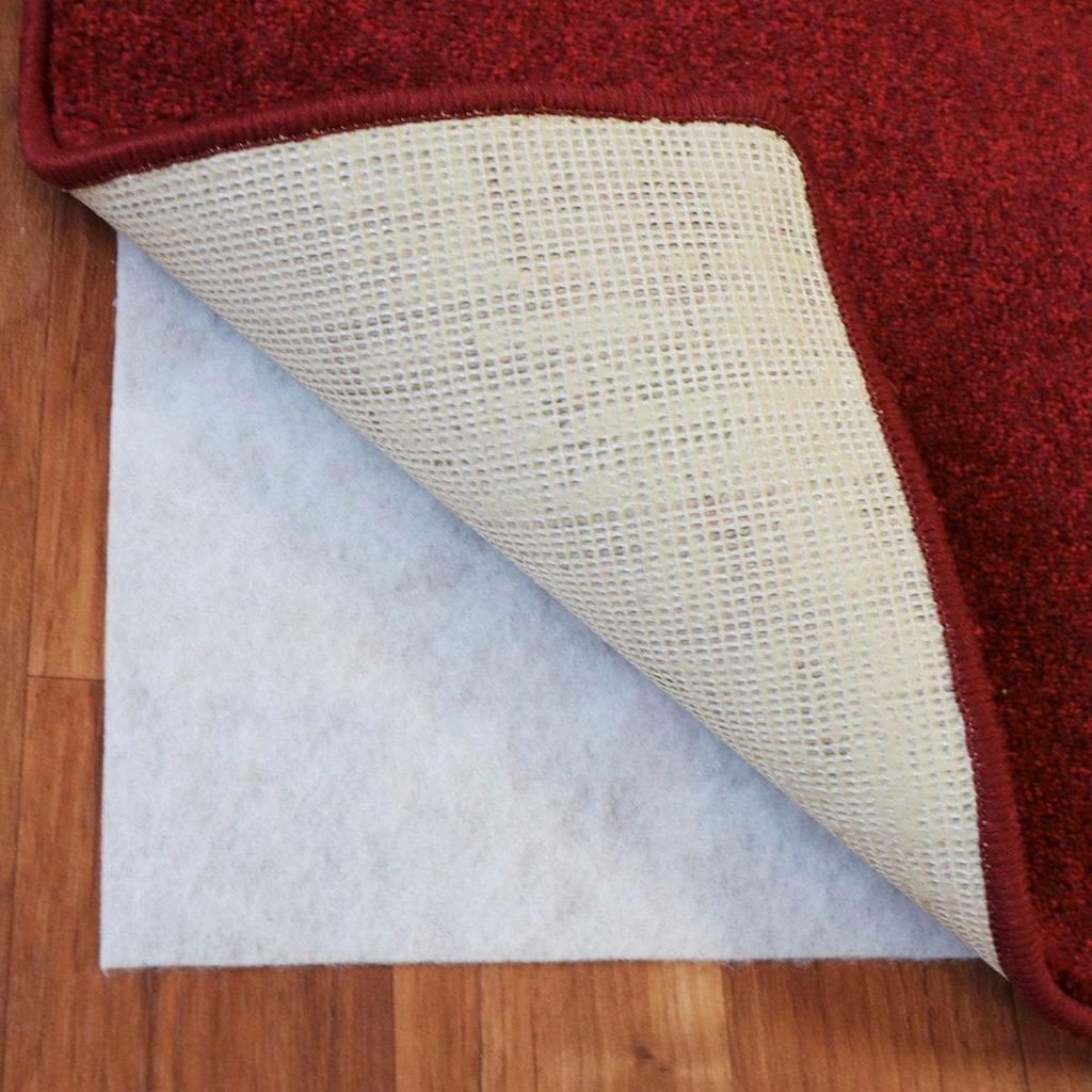 Living Line Antirutsch Teppichunterlage »Teppich Stop«, Anti Rutsch Vlies