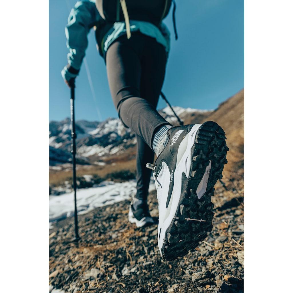 The North Face Wanderschuh »W VECTIV EXPLORIS FUTURELIGHT«, wasserdicht