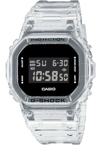 CASIO G-SHOCK Chronograph »DW-5600SKE-7ER« kaufen