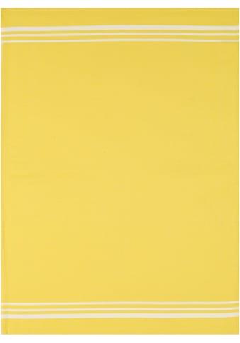 stuco Geschirrtuch »Waffel, farbig« kaufen