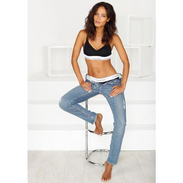 Calvin Klein Bralette »Modern Cotton«