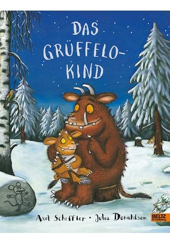 Buch »Das Grüffelokind / Axel Scheffler, Julia Donaldson, Monika Osberghaus, Axel... kaufen
