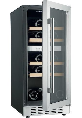 Hanseatic Weinkühlschrank »HWC31GCIA«, für 31 Standardflaschen á 075l, unterbaufähig kaufen