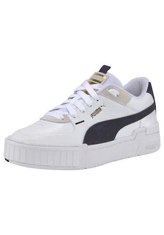 PUMA Sneaker »Cali Sport Mix Wn's« kaufen