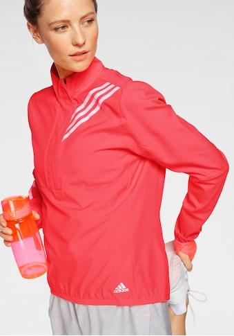 adidas Performance Laufshirt »RUN IT JACKET W« kaufen