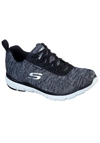 Skechers Sneaker »FLEX APPEAL 3.0  -  JER'SEE« kaufen