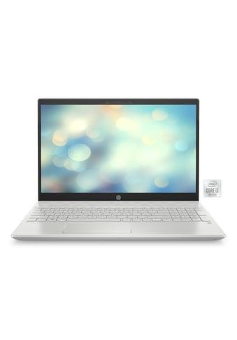 "HP Pavilion Laptop 15 - cs3001ng »39,6 cm (15,6"") Intel Core i3,512 GB, 8 GB« kaufen"