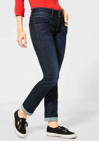 STREET ONE Slim - fit - Jeans »Jane« kaufen