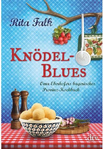 Buch »Knödel-Blues / Rita Falk, Studio L`Eveque« kaufen