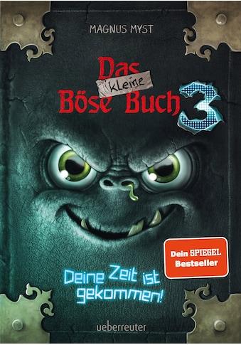 Buch »Das kleine Böse Buch 3 / Magnus Myst, Thomas Hussung« kaufen