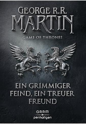 Buch »Game of Thrones 5 / George R.R. Martin, Andreas Helweg« kaufen