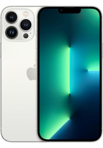 """Apple Smartphone »iPhone 13 Pro Max, 5G«, (17 cm/6,7 """", 128 GB Speicherplatz, 12 MP... kaufen"""