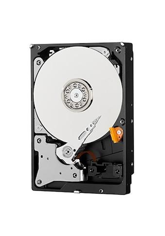 Western Digital HDD-Festplatte »Festplattenlaufwerk für Videoüberwachungssysteme«,... kaufen