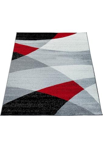 Teppich, »Fiesta 110«, Paco Home, rechteckig, Höhe 12 mm, maschinell gewebt kaufen