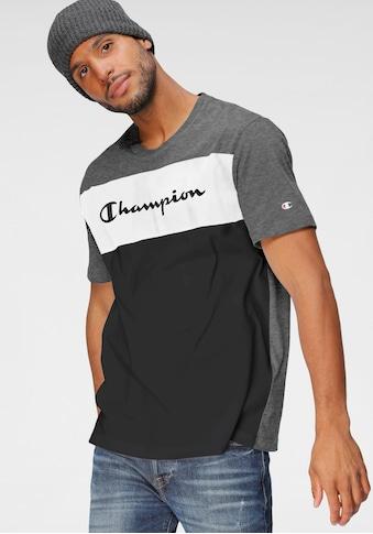 Champion T-Shirt kaufen