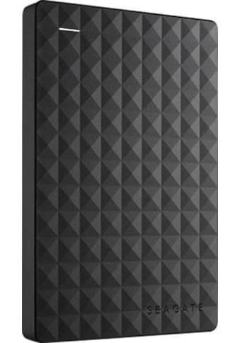Seagate externe HDD-Festplatte »Expansion Portable 2TB« kaufen