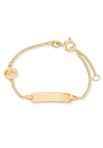 Amor Goldarmband »Schutzengel, 2014330«, Made in Germany kaufen