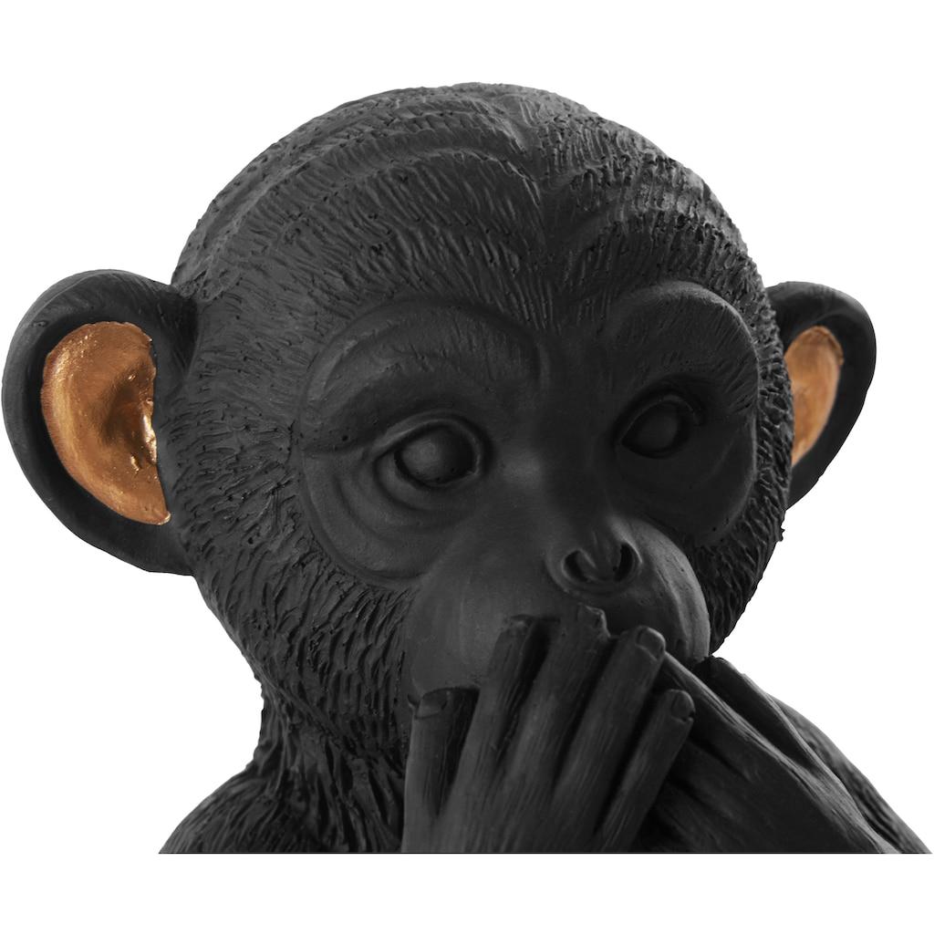 Leonique Dekofigur »Affen«