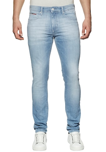 TOMMY JEANS Slim-fit-Jeans »SLIM TAPERED AUSTIN« kaufen