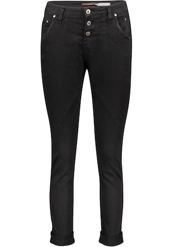 Please Jeans Röhrenhose »P 6AG« kaufen