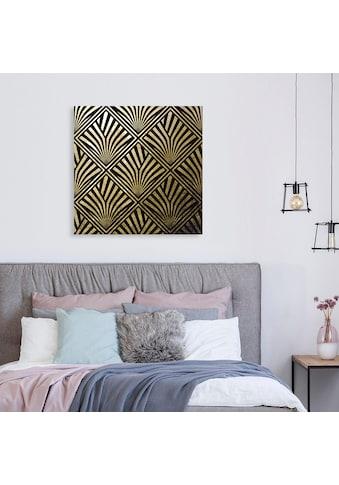 Leonique Acrylglasbild »Muster« kaufen