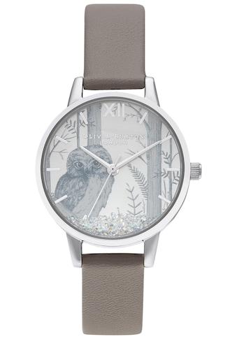 OLIVIA BURTON Quarzuhr »Snow Globe, OB16SG10« kaufen