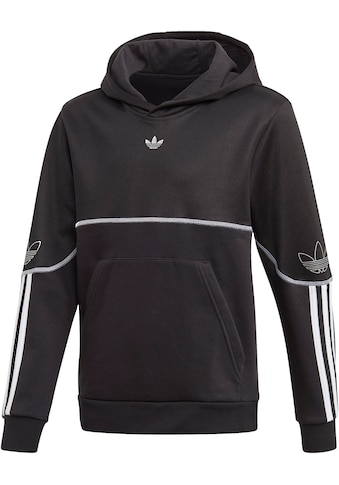 adidas Originals Kapuzensweatshirt »OUTLINE HOODIE« kaufen