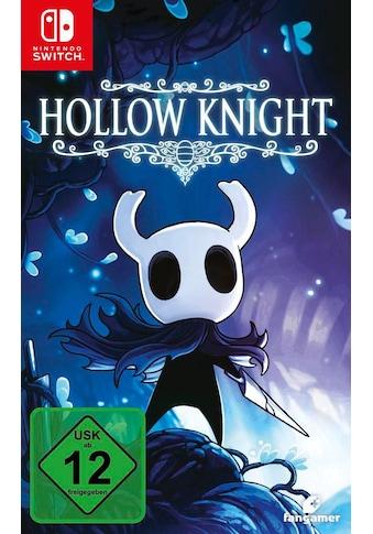 Spiel »Hollow Knight«, Nintendo Switch kaufen